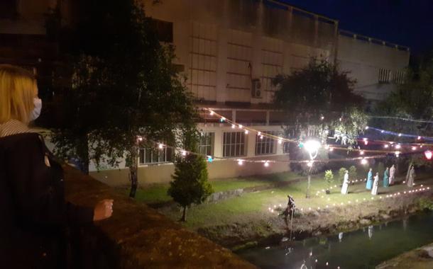 Covid-19. Incidência regista nova descida em Braga