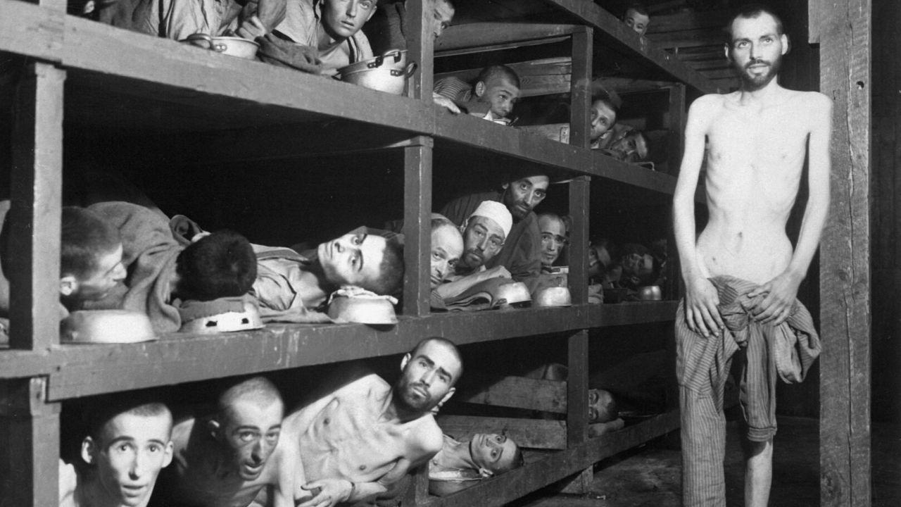 Dois vilaverdenses entre os minhotos enviados para campos de concentração da Alemanha Nazi