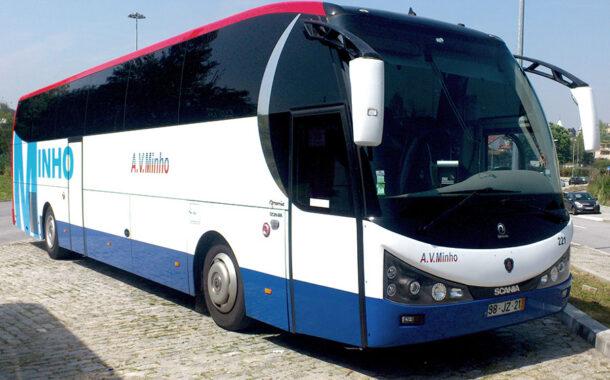 Barcelos adjudica transportes públicos por quase 15 milhões de euros por três anos