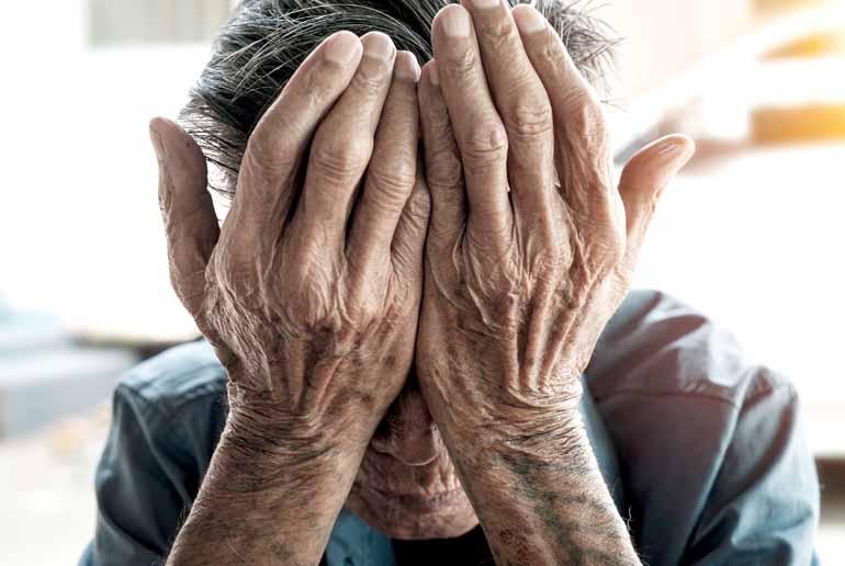 Guimarães e Braga juntas em campanha contra a violência sobre idosos