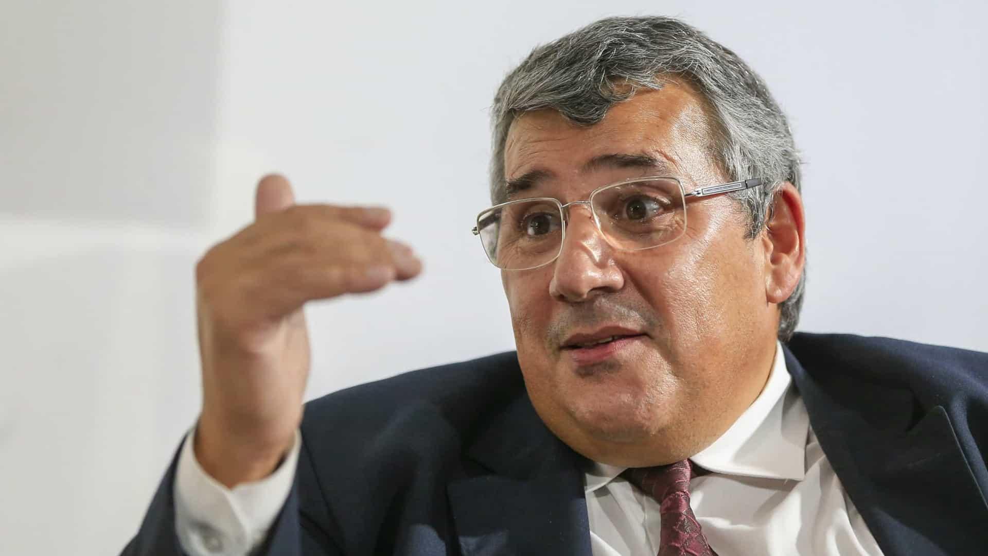 Norte de Portugal/Galiza reformam estratégia para reforçar cooperação, anuncia António Cunha em Sanxenxo