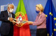 Bruxelas dá 'luz verde' e elogia plano de recuperação português