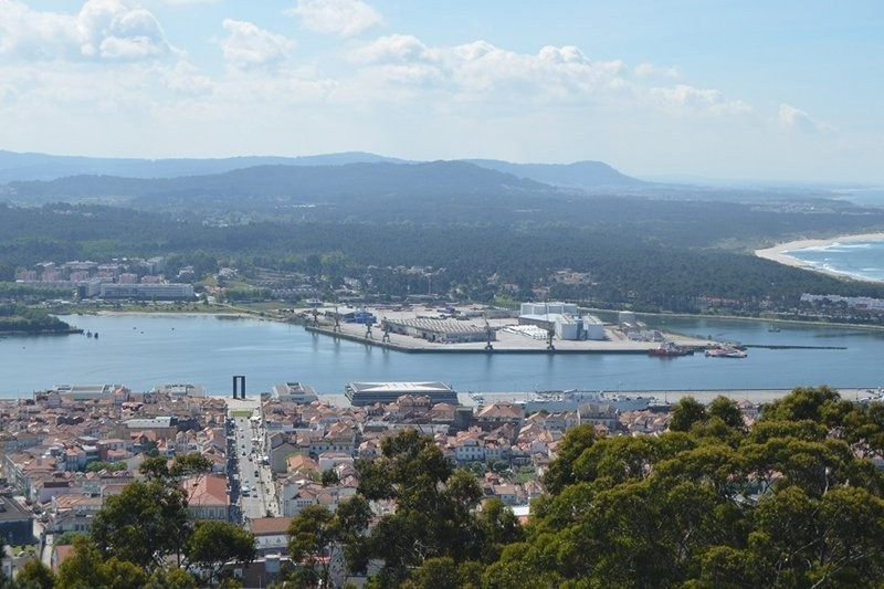 Conselheiros de energia da UE visitam Cluster das Energias Renováveis em Viana do Castelo