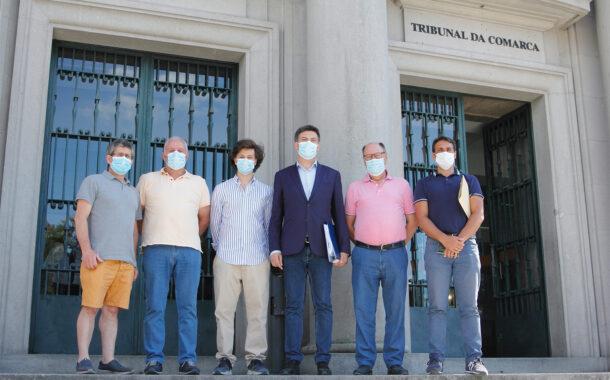 Autárquicas. 'Vizela é Para Todos' formaliza candidatura