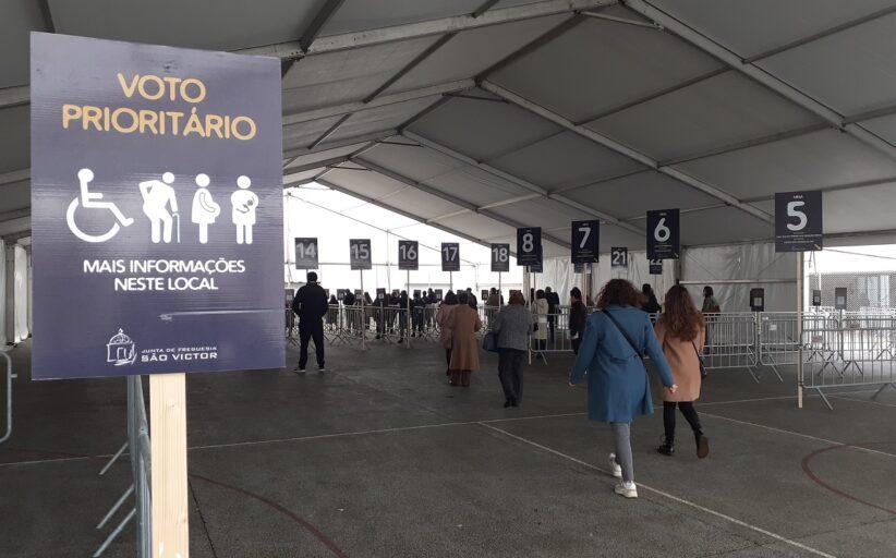 Movimento Contra a Indiferença apresenta campanha em Braga