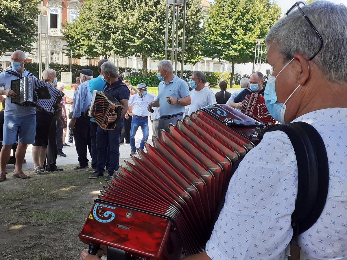 Covid-19 continua a aumentar no concelho de Braga