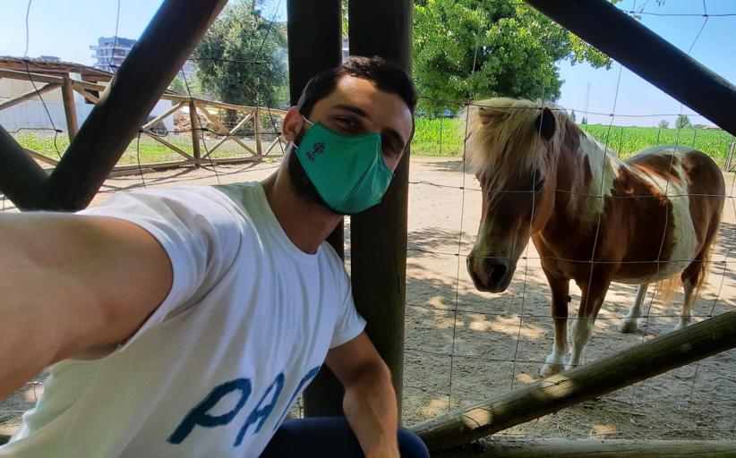 Autárquicas. PAN quer fim do abate de animais para consumo na Quinta Pedagógica de Braga