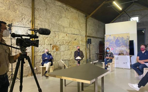 Sétimo Festival de Documentário de Melgaço arranca com 31 filmes em competição a 2 de Agosto