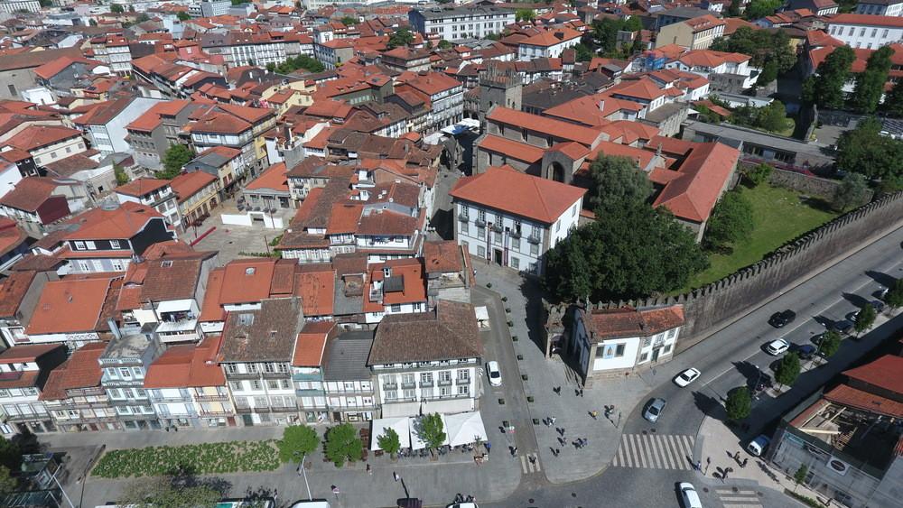 Censos 21. Só Braga, Esposende e Vizela não perderam população no distrito de Braga