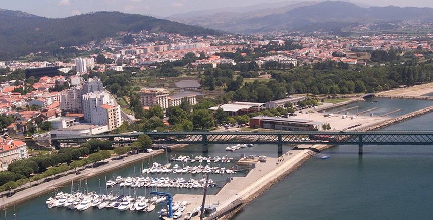 Distrito de Viana de Castelo perde mais de 13 mil habitantes em 10 anos