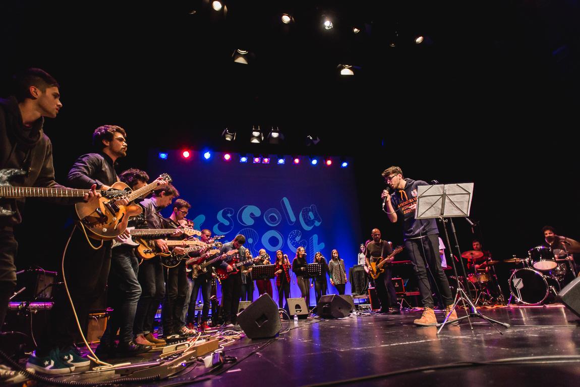 Escola do Rock de Paredes de Coura promove concertos diários e tour 'Vira Fest' pelo Norte e Galiza (18 a  23 JUL)