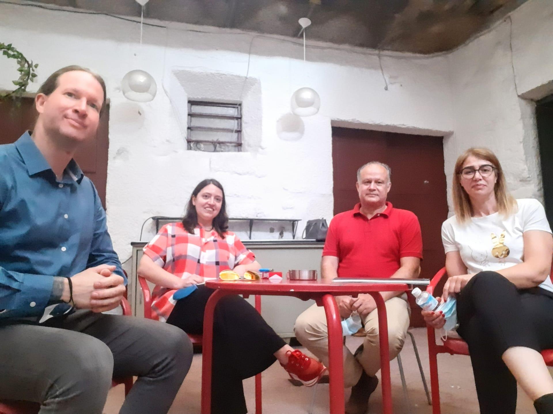 """Autárquicas. Candidato do BE a Guimarães defende regresso """"urgente"""" dos espectáculos e solução para a Convívio"""