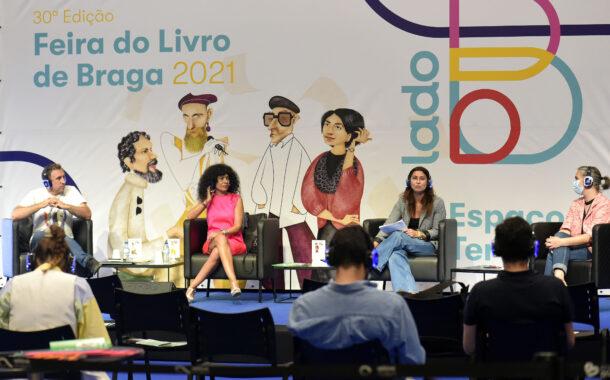 Braga promove Bienal de Ilustração - Prémio Capital da Cultura do Eixo Atlântico 2021