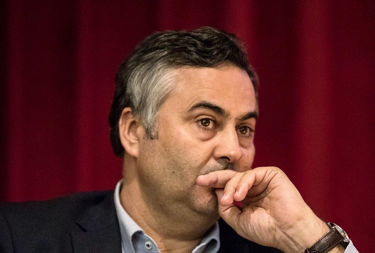 Autárquicas. Ex-secretário de Estado preside comissão de honra de Ricardo Rio Câmara de Braga