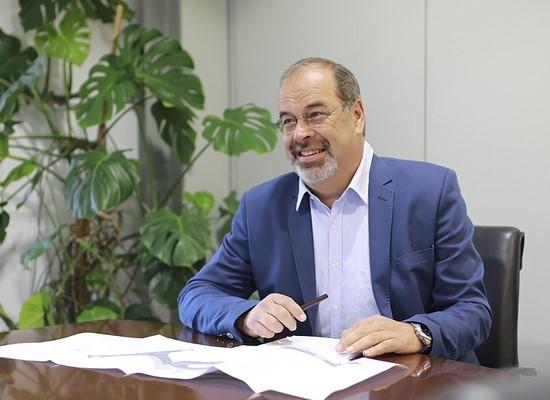Guilherme Lagido, 'vice' da Câmara de Caminha, demite-se
