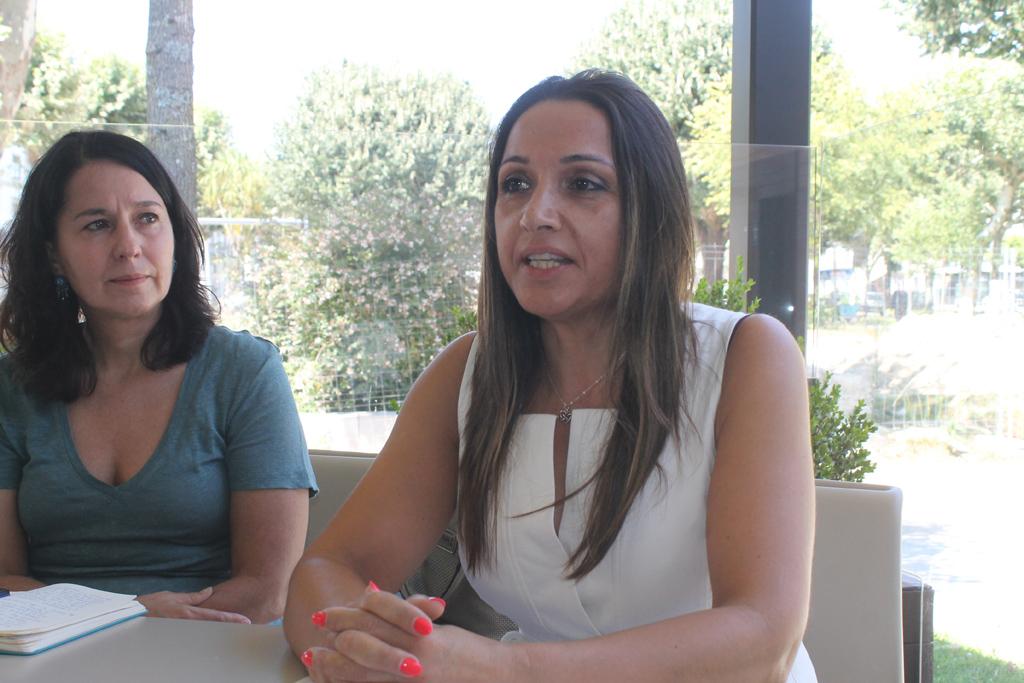 Autárquicas. Gorete Pimentel é a candidata do Bloco de Esquerda à Câmara de Vila Verde