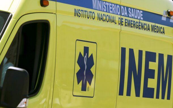Cadáver de septuagenário em decomposição encontrado em Braga