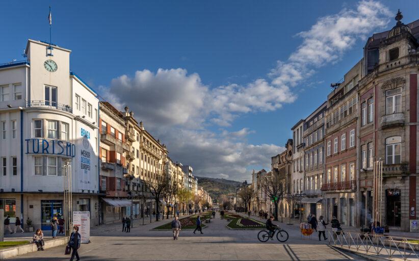 Câmara e Associação Empresarial de Braga estabelecem acordo de cooperação estratégica