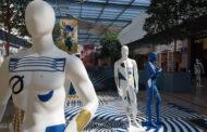 Braga Parque mostra arte urbana pela visão de oito artistas nacionais (até 31 AGO)