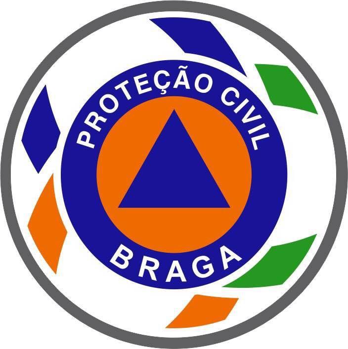 Protecção Civil de Braga alerta para tempo quente e risco de incêndio
