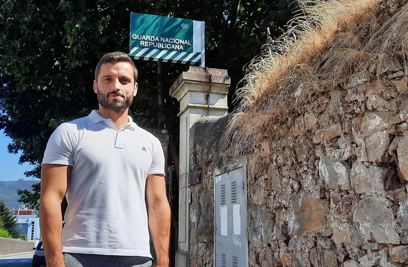 """Autárquicas. PAN Braga considera """"essencial"""" criação de cadastro da propriedade florestal"""