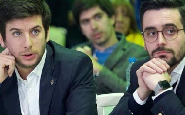 Escolha de candidato de Braga às Autárquicas levam Francisco Mota a romper com líder do CDS-PP