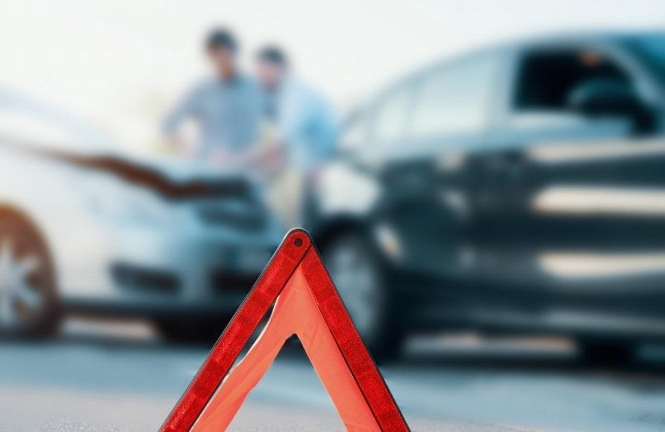 Mais de 160 acidentes registados numa semana no distrito de Braga