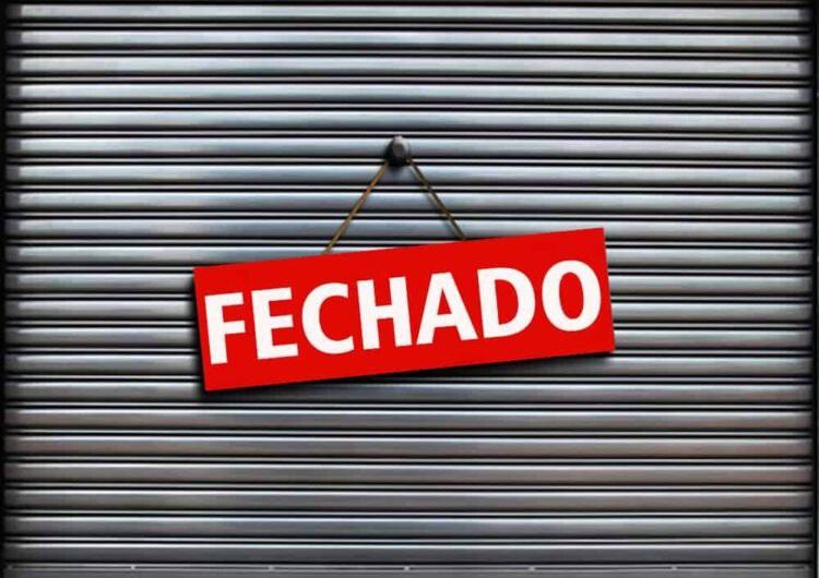 Fecho de 853 empresas coloca Braga no Top 3 das insolvências nos primeiros seis meses do ano