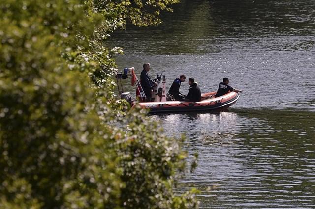 Corpo de um homem encontrado a boiar no rio Cávado, em Barcelos (em actualização)