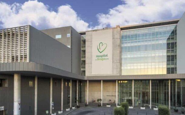 Hospital de Braga supera cirurgias e consultas contratualizadas