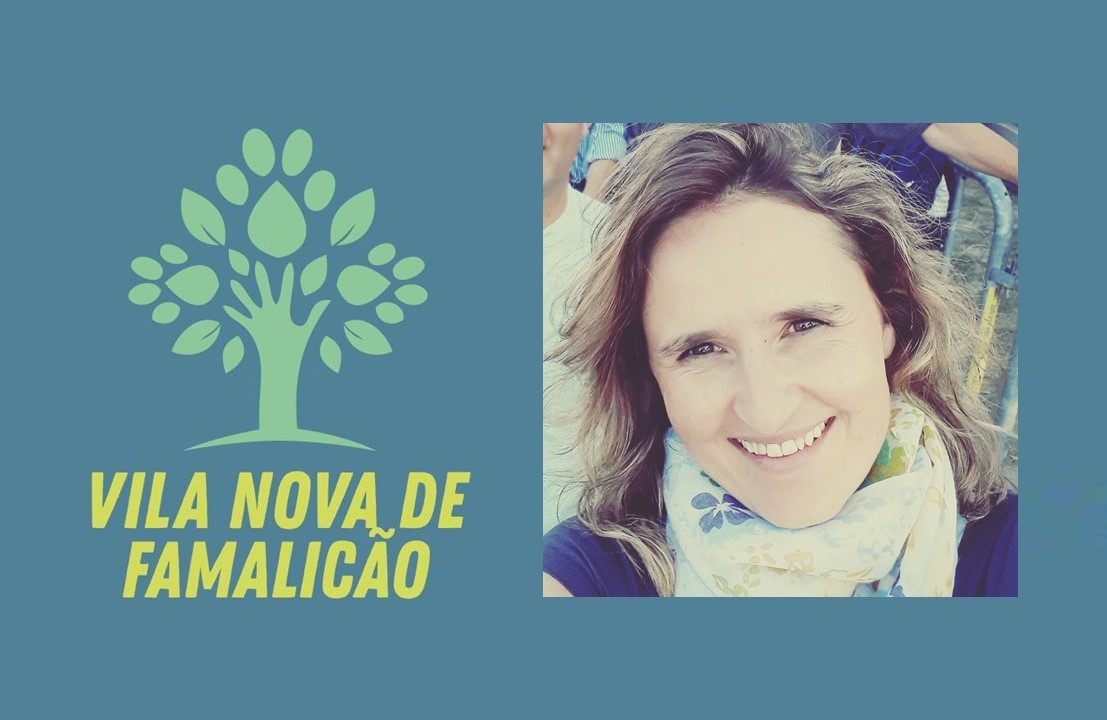 """PAN apresenta candidatura de Sandra Pimenta contra """"política do betão e do tijolo"""" em Famalicão"""
