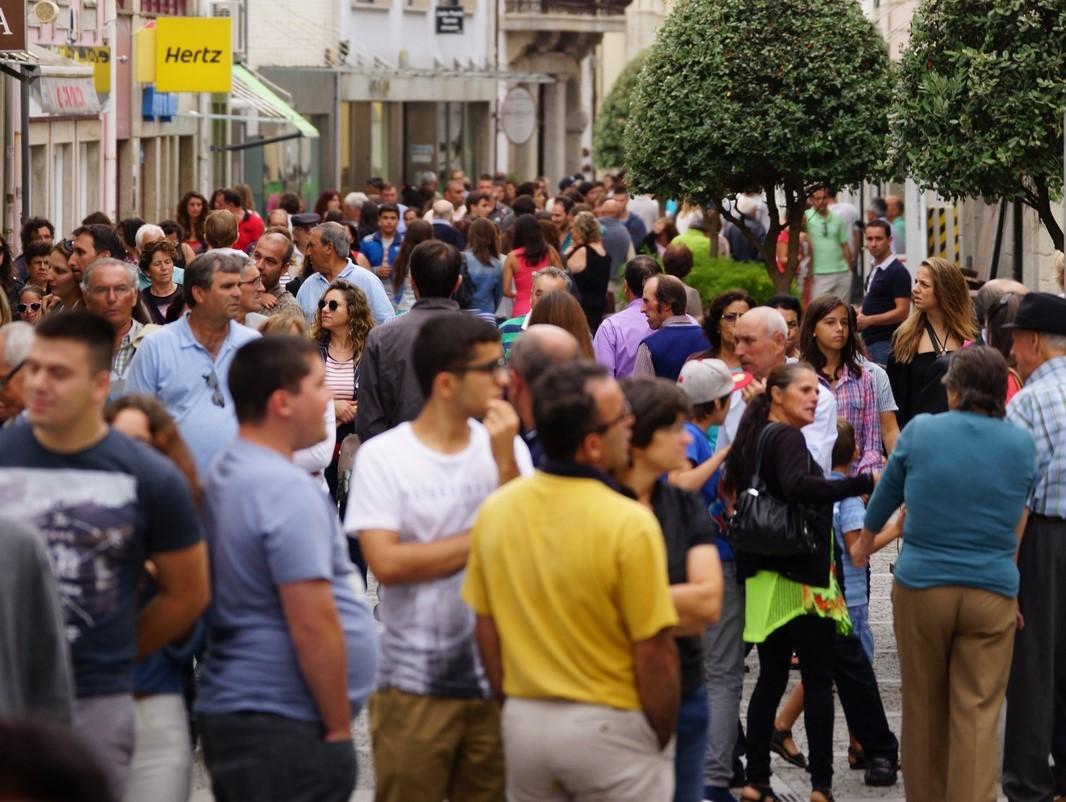 Esposende regista maior crescimento populacional entre os municípios de média dimensão do Norte
