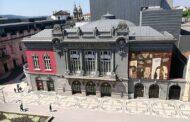 Linha de apoio a programação da rede de cineteatros terá até 6 milhões de euros de dotação