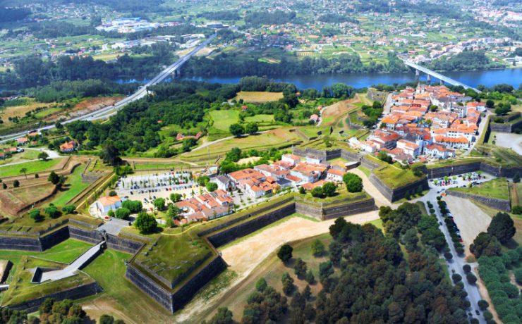 Alojamento em Valença aumentou 39,2% nos últimos dois anos
