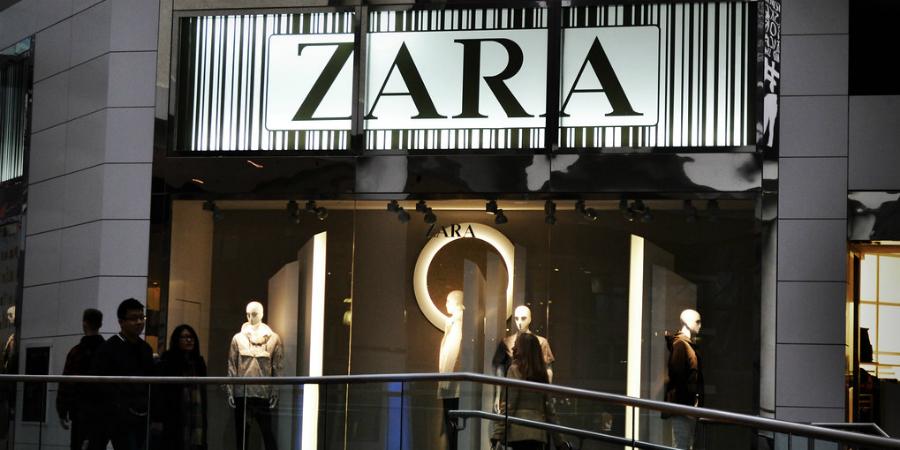 """Dona da Zara e outras três marcas """"debaixo de fogo"""" por """"ocultação de crimes contra a Humanidade"""""""