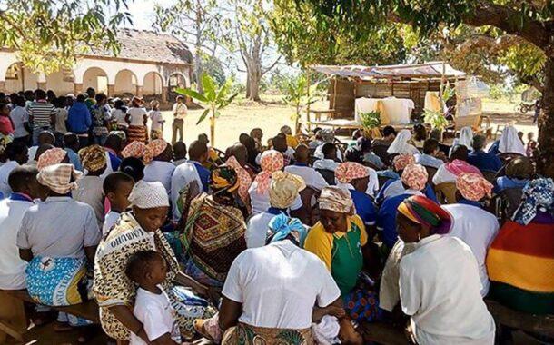 Dois missionários da Arquidiocese de Braga partem para Pemba, em Moçambique, este domingo