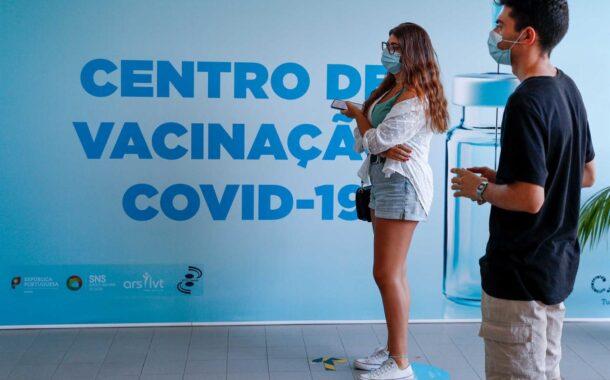 Patrões afastam para já vacinação obrigatória