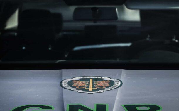 GNR detém 300 pessoas e mais de uma dezena armas de fogo durante a semana