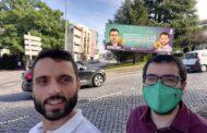 Autárquicas. PAN apresenta 350 propostas a Braga