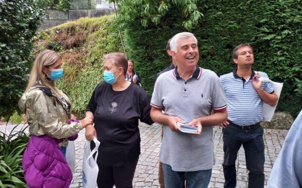 AMARES. Coligação PSD/CDS-PP mantém maioria mas perde um vereador
