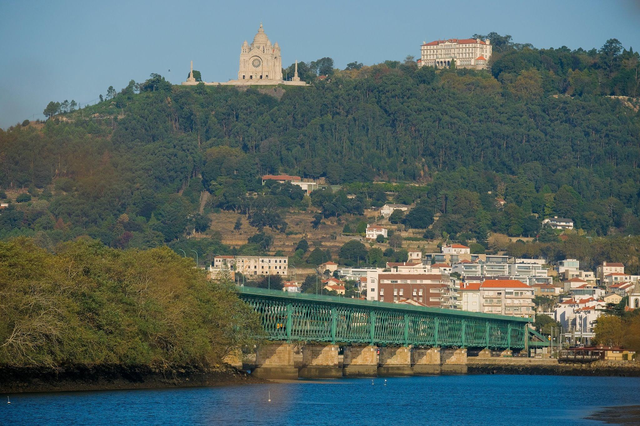 Viana do Castelo avança com sistema de manutenção de pontes e obras de engenharia criado pela UMinho