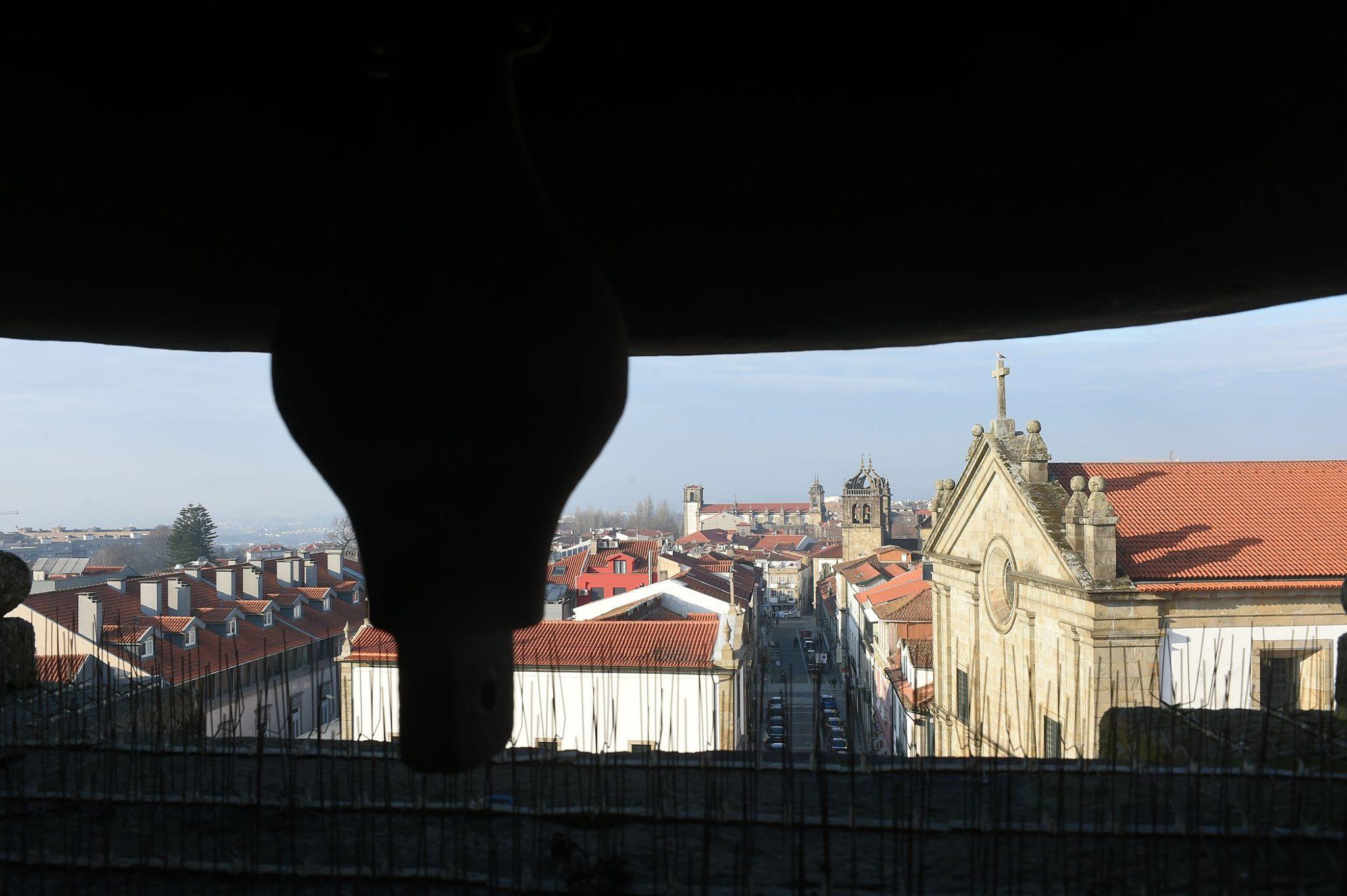 I Encontro Ibero-americano de Sineiros arranca esta sexta-feira em Braga