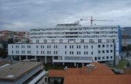 Obras no antigo hospital de Braga para receber lares avançam em 2023