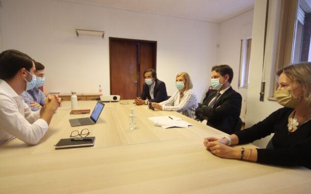 Autárquicas. Rio afirma quer residência universitária na Fábrica Confiança apoiada por todas forças de Braga