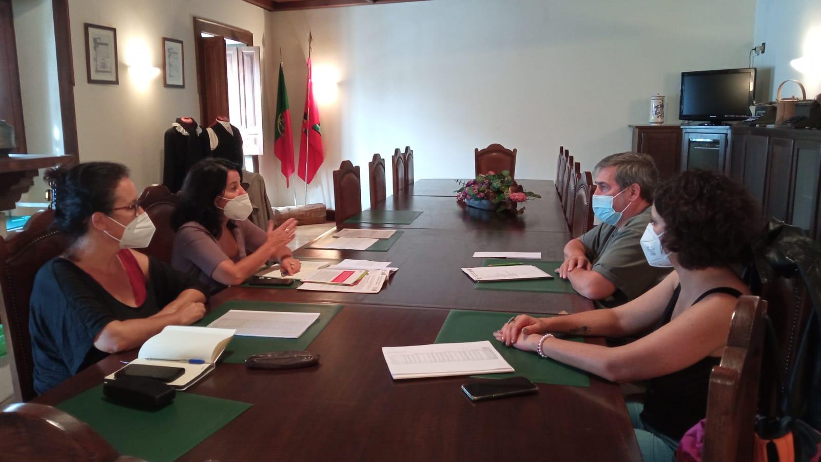 Autárquicas. Candidata do Bloco preocupada com elevada taxa de desemprego entre as mulheres em Braga