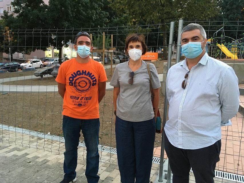 Autárquicas. Teresa Mota (LIVRE) defende participação da população nas decisões da Câmara de Braga