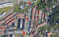 Trânsito condicionado esta quarta-feira em Braga