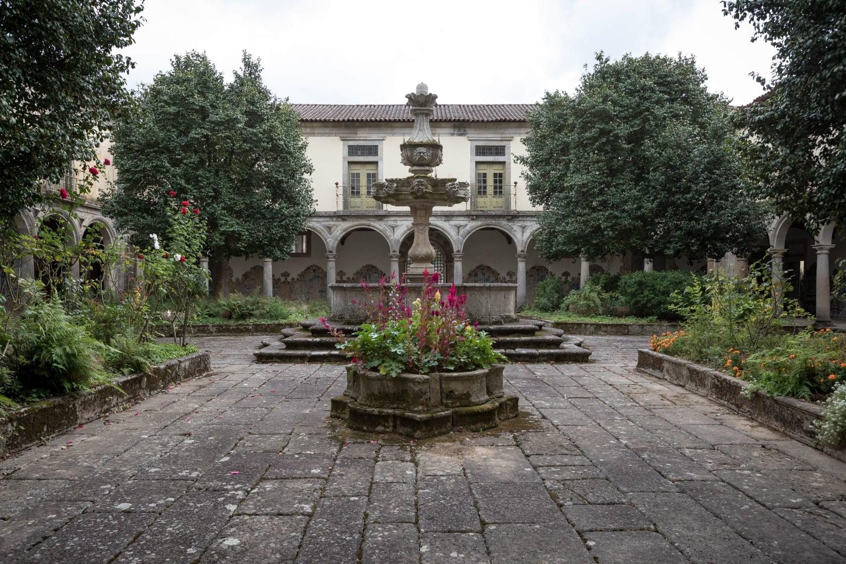 Mosteiro de Tibães recebe 3ª edição do Têpluquê - Festival da Palavra de Braga no próximo fim-de-semana