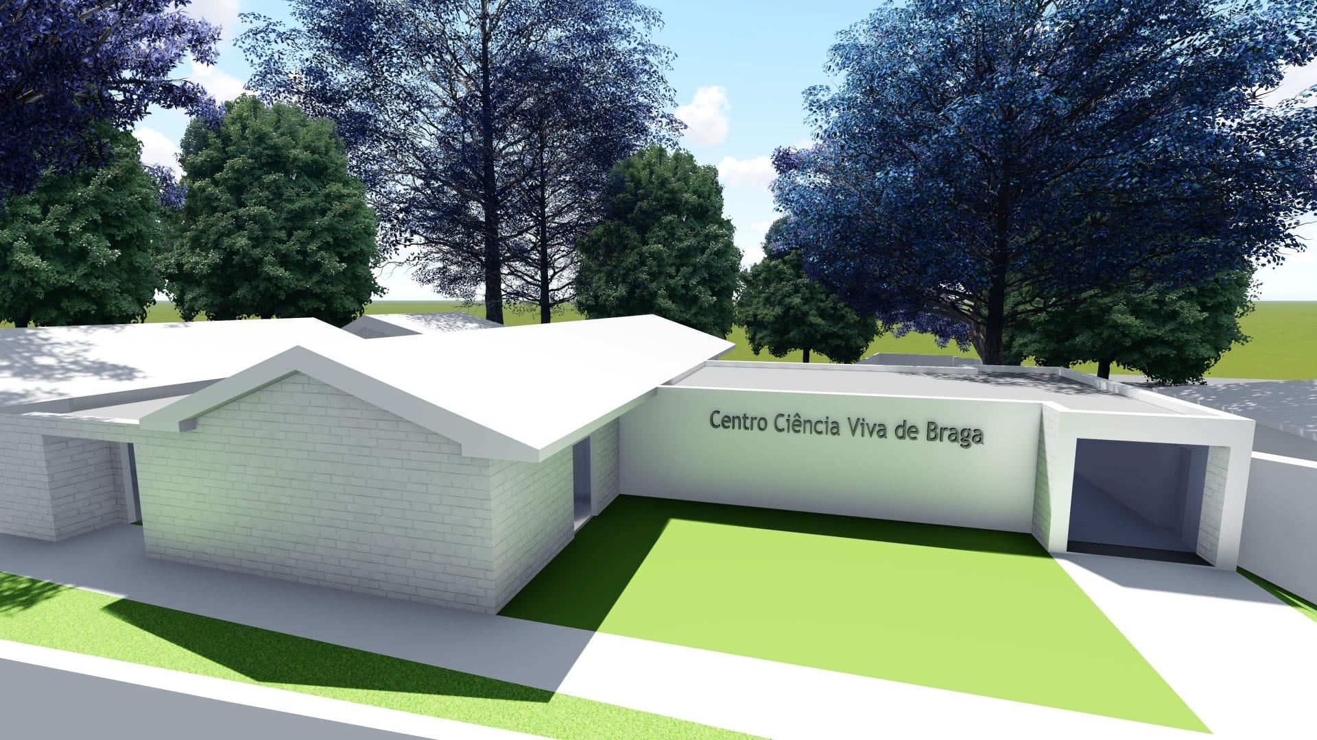 Centro Ciência Viva de Braga celebra a escritura para ampliar instalações do planetário