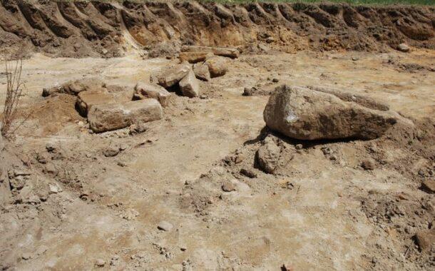 National Geographic destaca descoberta de vestígios da Alta Idade Média descobertos em paróquia de Barcelos